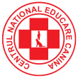 Centrul National de Educare Canina Logo